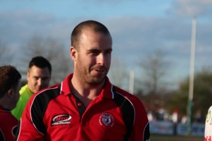 Moyle Returns To Coach Saints In 2018
