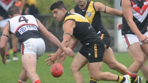 North Ringwood looking to climb Eastern Football League ladder in 2018