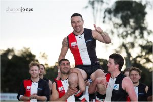 Match Reports Round 18 v Norwood