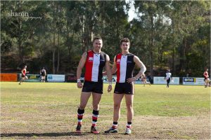 Match Reports Round 17 v East Ringwood
