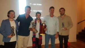 Presentation Night 2018 Best And Fairest Awards