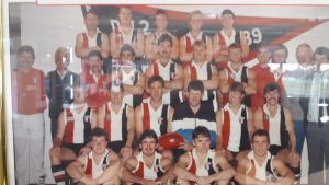 1989 Premiership Coach Peter Laurie To Attend Reunion June 1st.