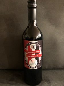 Further Opportunity to purchase Saint's Wine