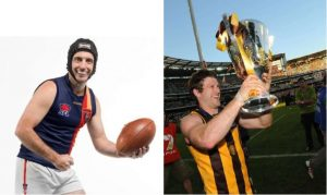 Season Launch with Campbell Brown & Tom Siegert